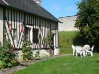 Maison à vendre à ECORCHES en Orne - photo 5