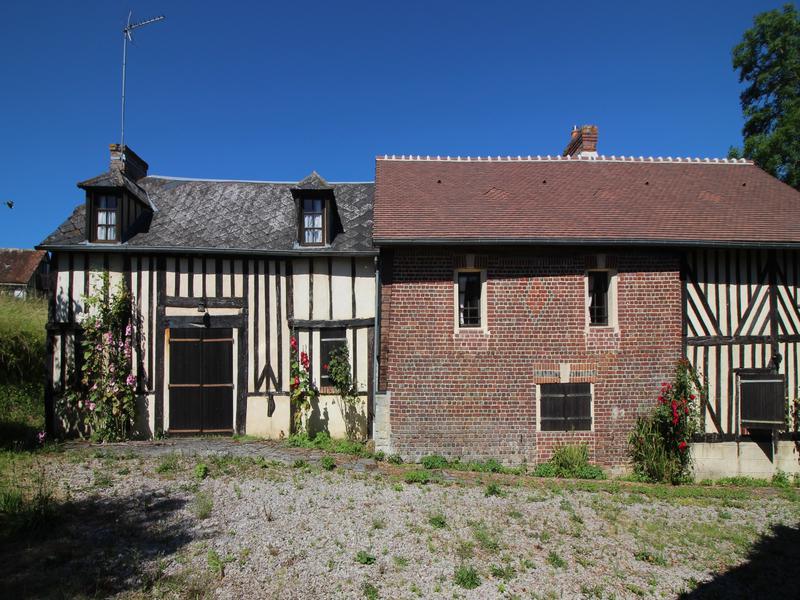 Maison à vendre à ECORCHES(61160) - Orne