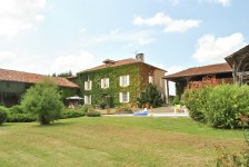 French property for sale in BOULOGNE SUR GESSE, Haute Garonne - €307,000 - photo 9