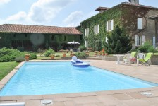 French property for sale in BOULOGNE SUR GESSE, Haute Garonne - €307,000 - photo 2