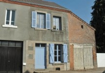 French property for sale in ORSENNES, Indre - €141,700 - photo 6