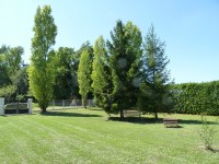 French property for sale in LONNES, Charente - €289,995 - photo 9