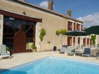 French property for sale in LONNES, Charente - €289,995 - photo 1