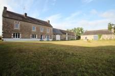 Maison à vendre à Pélinec, Cotes_d_Armor, Bretagne, avec Leggett Immobilier