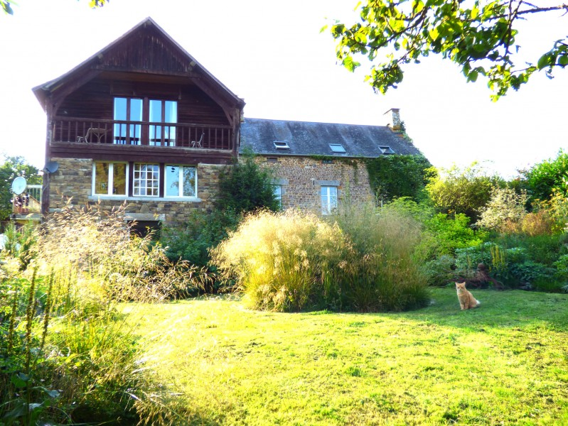 mill for sale in st jean le blanc calvados being reduced to 275 000 great bargain renovated. Black Bedroom Furniture Sets. Home Design Ideas