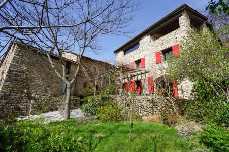 French property, houses and homes for sale in GOURDON Ardeche Rhone Alps