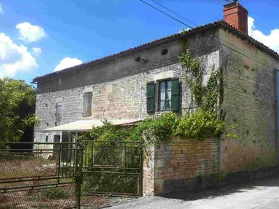 French property, houses and homes for sale in LA BATAILLE Deux_Sevres Poitou_Charentes