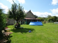 French property for sale in ST GERMAIN BEAUPRE, Creuse - €195,000 - photo 2