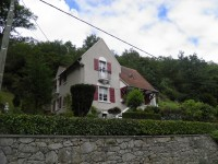 French property for sale in SERVANT, Puy de Dome - €189,000 - photo 1