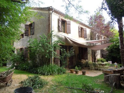 French property, houses and homes for sale in FUSTEROUAU Gers Midi_Pyrenees