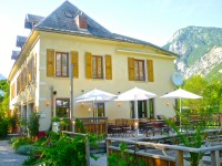 houses and homes for sale inLE BOURG D'OISANSIsere French_Alps