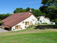 French property for sale in CREVANT, Indre photo 1