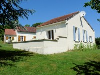 French property for sale in CREVANT, Indre photo 2