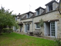 French property, houses and homes for sale in CHEVRAINVILLIERS Seine_et_Marne Ile_de_France