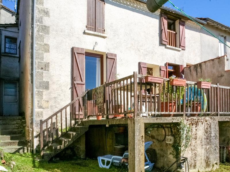 Maison à vendre à THIVIERS(24800) - Dordogne