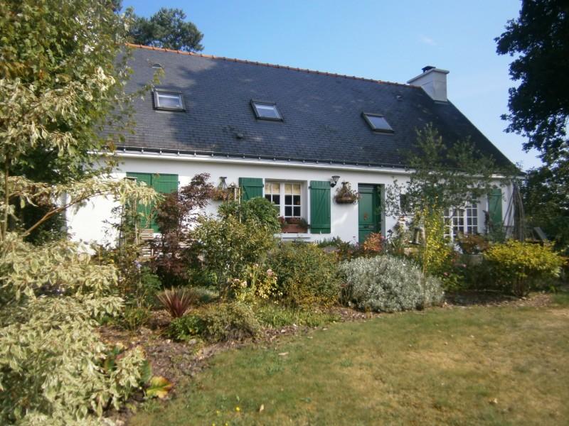 Maison vendre en bretagne morbihan allaire maison 4 for Acheter une maison a 2