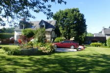 French property, houses and homes for sale in ST JEAN DU CORAIL Manche Normandy