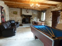 French property for sale in LE QUILLIO, Cotes_d_Armor photo 8
