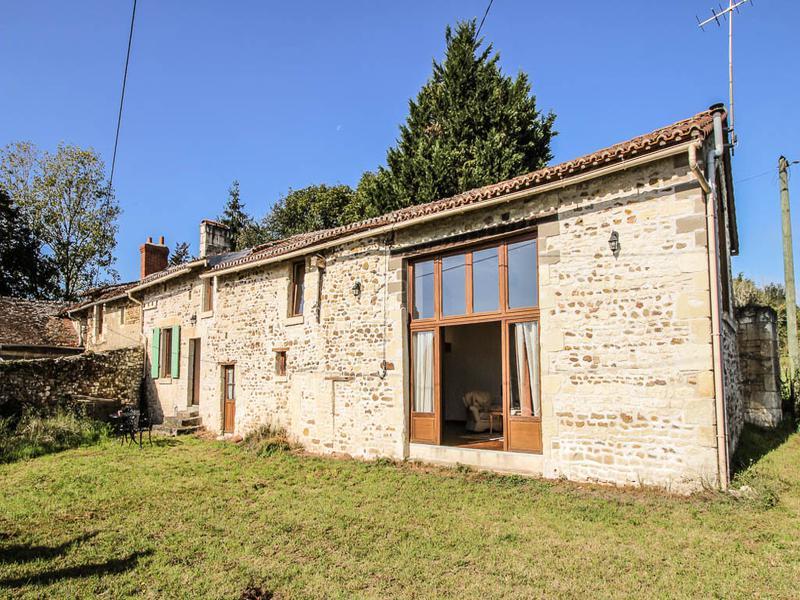 Maison à vendre à MARIGNY MARMANDE(37120) - Indre et Loire
