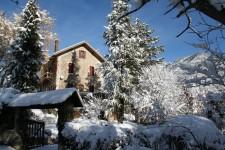 French ski chalets, properties in Guillestre, Vars / Risoul, Vars/Risoul (Domaine de la Foret Blanche)