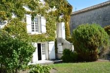 latest addition in villebois Lavalette Charente