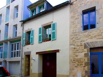 French property, houses and homes for sale in AUDIERNE Finistere Brittany