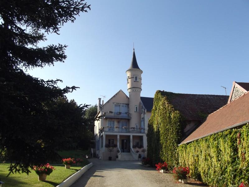 Maison vendre en poitou charentes vienne chatellerault - Chambre hote chatellerault ...