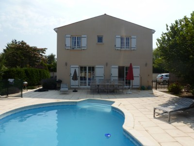 French property, houses and homes for sale in LES MATHES Charente_Maritime Poitou_Charentes