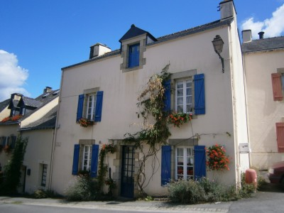 French property, houses and homes for sale in ROCHEFORT EN TERRE Morbihan Brittany