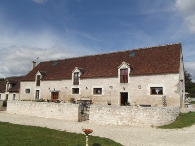 French property, houses and homes for sale in LE TRANGER Indre Centre