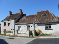 French property, houses and homes for sale in LE LIEGE Indre_et_Loire Centre