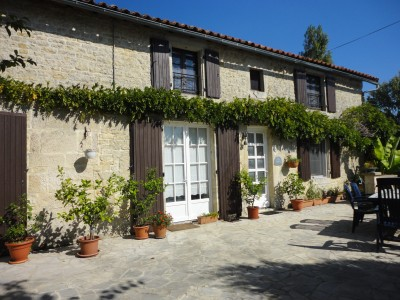 French property, houses and homes for sale in GOURNAY Deux_Sevres Poitou_Charentes