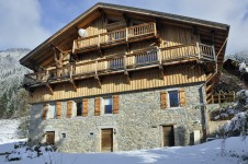 French ski chalets, properties in Samoens, Samoens, Le Grand Massif