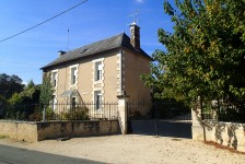 French property, houses and homes for sale inVALDIVIENNEVienne Poitou_Charentes