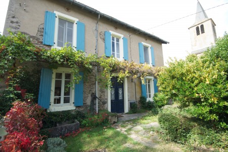 French property, houses and homes for sale in MIRANDOL BOURGNOUNAC Tarn Midi_Pyrenees