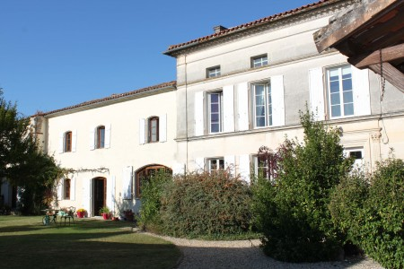French property, houses and homes for sale in MAREUIL Charente Poitou_Charentes