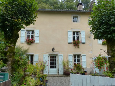 French property, houses and homes for sale in ST CHRISTOPHE Charente Poitou_Charentes