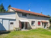 Maison à vendre à Nieul, Haute_Vienne, Limousin, avec Leggett Immobilier