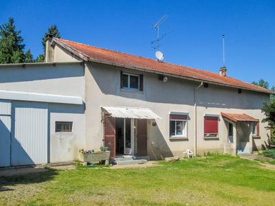 French property, houses and homes for sale in NIEUL Haute_Vienne Limousin