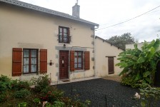 French property for sale in LATHUS ST REMY, Vienne - €99,000 - photo 1