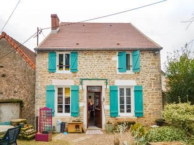 French property, houses and homes for sale in ST SERNIN DU PLAIN Saone_et_Loire Bourgogne