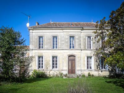 French property, houses and homes for sale in LORIGNAC Charente_Maritime Poitou_Charentes