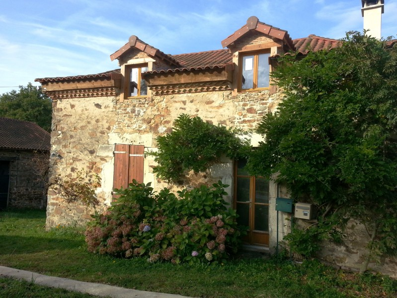 House for sale in FIRBEIX - Dordogne - Character stone house ...