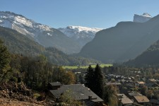 French ski chalets, properties in SAMOËNS, Samoens, Le Grand Massif