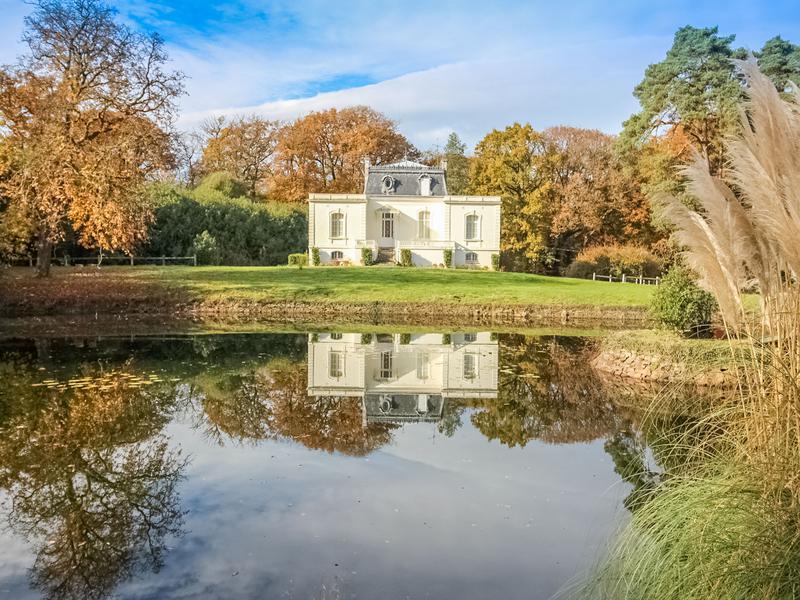 Chateau Vendre En Pays De La Loire Loire Atlantique