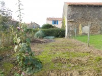 French property for sale in MONTOURNAIS, Vendee photo 9