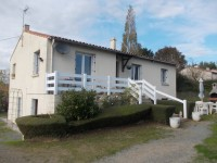 French property for sale in MONTOURNAIS, Vendee photo 0