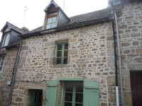 French property, houses and homes for sale in MONCONTOUR Cotes_d_Armor Brittany