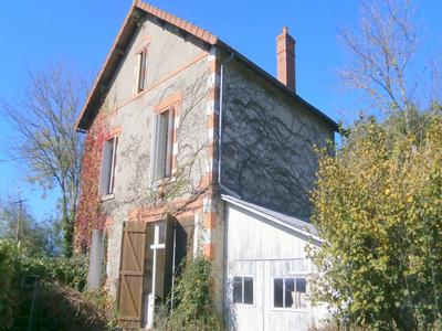 French property, houses and homes for sale in LA CELLETTE Creuse Limousin