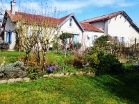 houses and homes for sale inCHILLACCharente Poitou_Charentes